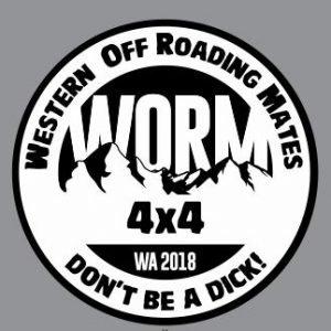 WORM4x4